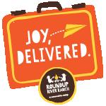 Joy Delivered